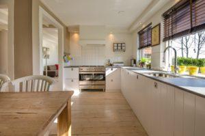 kitchen renovation Richmond